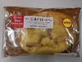 デイリーヤマザキ ベストセレクション ベーコン&マヨネーズパン 袋1個