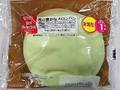 デイリーヤマザキ ベストセレクション 香り豊かなメロンパン 静岡県産クラウンメロンのピューレ入りクリーム&ホイップ