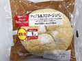 デイリーヤマザキ アップル&フロマージュパン 袋1個