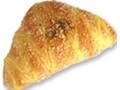 デイリーヤマザキ 焼きたてパン ハムチーズ