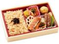 デイリーヤマザキ ベストセレクション 赤魚麹焼きのお弁当