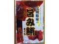 マルシメ・トゥェンティワン うめ海鮮 黒胡椒味の旨み鮪ジャーキー 袋30g