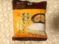 第一食品(新潟) 黒蜜がけ黒豆きなこアイスモナカ 袋1個