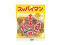 上間菓子 スッパイマン 甘梅一番 甘口 袋30g