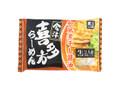 えどやフーズ 会津喜多方らーめん 和風煮干し醤油 袋312g