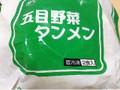 ニッキーフーズ コープ 五目野菜タンメン 524g