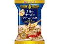 アマノフーズ 三ツ星キッチンパスタ 3種のチーズのクリームパスタ 袋29g