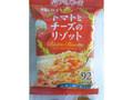 アマノフーズ ビストロリゾット トマトとチーズのリゾット 袋23g