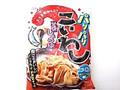井上食品(兵庫) パリパリこいわし 甘口しょうゆ味 袋18g