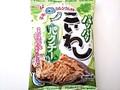 井上食品(兵庫) パリパリこいわし パクチー味 袋18g