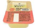 セブンプレミアム 0キロカロリー寒天ゼリー りんご味 パック250g