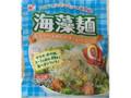 カンエツ 海藻麺 袋70g