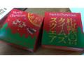 三八 札幌タイムズスクエア チーズ&メープル 箱4個