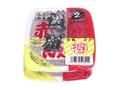 サトウ食品 サトウの赤飯 ごま塩付 パック200g×2