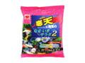 須藤食品 寒天と海藻のなまいきサラダ2 袋195g