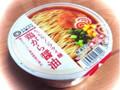 西友 みなさまのお墨付き もっちりノンフライ麺 鶏がら醤油 カップ95g