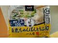 相模屋食料 豆乳ちゃんぽんとうふ麺 320g