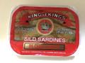 キングオブキングス チリサーディン 106g