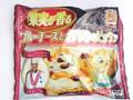 トロナジャパン 果肉が香る ブルーチーズといちじくのピッツァ 袋1個