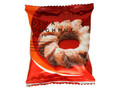 シルビア ココアドーナツ 袋1個