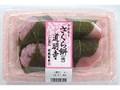 武蔵製菓 さくら餅 焼 道明寺 パック4個