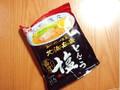 藤原製麺 函館ラーメンの王道 北浜商店 とんこつ塩 111.5g(めん70g、スープ41.5g)