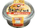 ヒロツク 葉わさびの佃煮 カップ90g