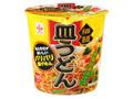 ヒガシマル 皿うどん 中華白湯スープ カップ41.3g