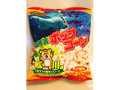 深川油脂工業 北海道ポップコーン旭川編 うす塩味 袋80g