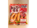 東北日本ハム みんなの食卓 あらびきウインナー 袋85g