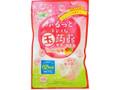 村岡食品 ぷるっとキレイな玉蒟蒻 さっぱり梅味 袋70g
