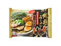 宮本産業 熊本地鶏ラーメン 天草大王醤油味 袋274g