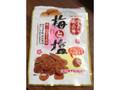 マルヤマ食品 梅と塩 袋7g
