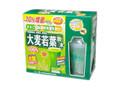 山本漢方製薬 大麦若葉粉末 シェーカー付き 箱1セット
