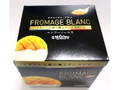 ブレスブルージャポン フロマージュ・ブラン マンゴーソース付 65g