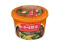 中国産 龍口春雨 四川風辛味野菜 カップ54g