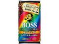 サントリー ボス レインボーマウンテンブレンド 今月のブレンド アカテナンゴ 缶185g