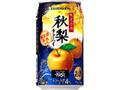 サントリー チューハイ -196℃ 秋梨 缶350ml