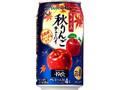 サントリー チューハイ -196℃ 秋りんご 缶350ml