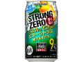 サントリー ‐196℃ ストロングゼロ ビターシトラス 缶350ml