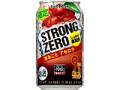 サントリー チューハイ ‐196℃ ストロングゼロ まるごとアセロラ 缶350ml
