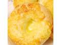 エルクアトロギャッツ チーズベーグル