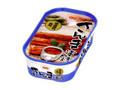 QQプラス さんま蒲焼 EO缶100g