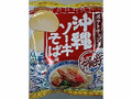 オキコ ポテトチップス 沖縄ソーキそば風味 袋60g