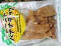 イシカワ トーストバナナチップ