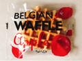 カルディ カルディ(KALDI) ベルギーワッフル アップル 袋1個