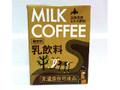 カルディ MILK COFFEE パック200ml