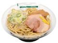 セブン-イレブン 富田治氏監修 濃厚豚骨魚介冷しつけ麺