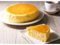 セブン-イレブン HAPPY★スフレチーズケーキ