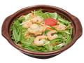 セブン-イレブン スープDE食べる!海老と帆立のパスタ